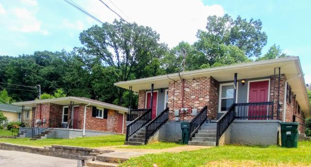 788 Glenwood Dr, Chattanooga, TN 37406 (MLS #1300318) :: Chattanooga Property Shop