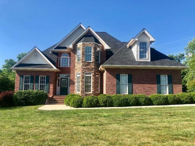 3110 Cumberland Hills Cir Nw, Cleveland, TN 37312 (MLS #1300319) :: Chattanooga Property Shop