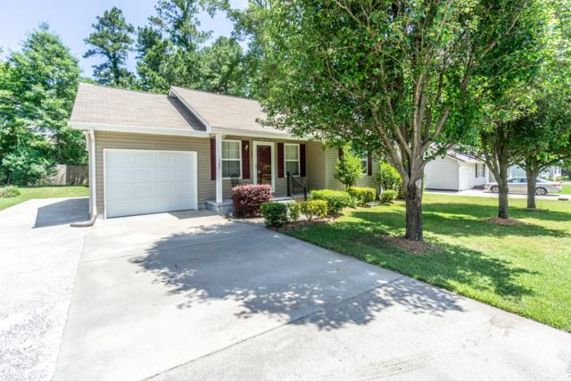 387 Diamond Way, Chatsworth, GA 30705 (MLS #1300322) :: Keller Williams Realty | Barry and Diane Evans - The Evans Group