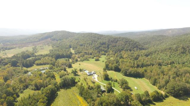 5298 S Dick Creek Rd, Lafayette, GA 30728 (MLS #1300325) :: Chattanooga Property Shop