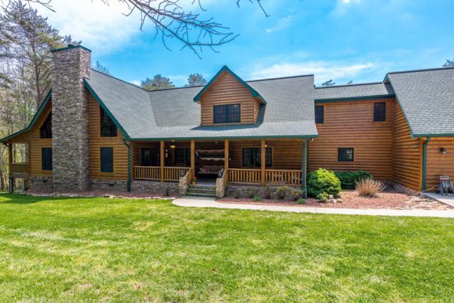 190 Bird Fork Rd, Dunlap, TN 37327 (MLS #1300345) :: Chattanooga Property Shop