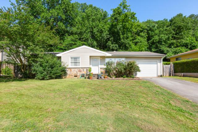 4209 Oakland Ter, Chattanooga, TN 37415 (MLS #1300346) :: Grace Frank Group