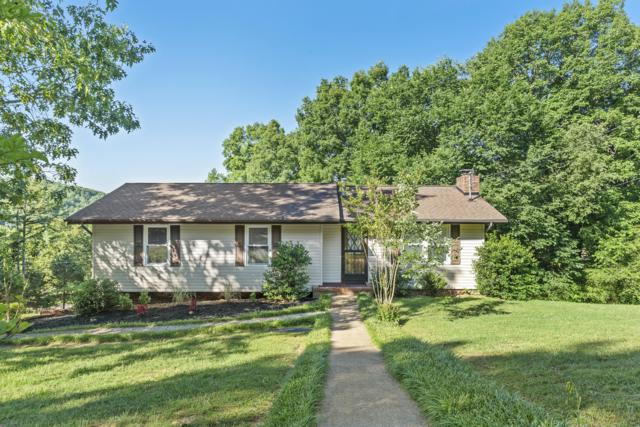 8234 Tyne Ridge Rd, Chattanooga, TN 37421 (MLS #1300353) :: Grace Frank Group