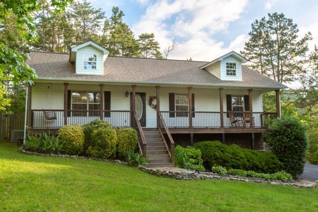 1343 Sequoyah Access Rd, Soddy Daisy, TN 37379 (MLS #1300360) :: Grace Frank Group