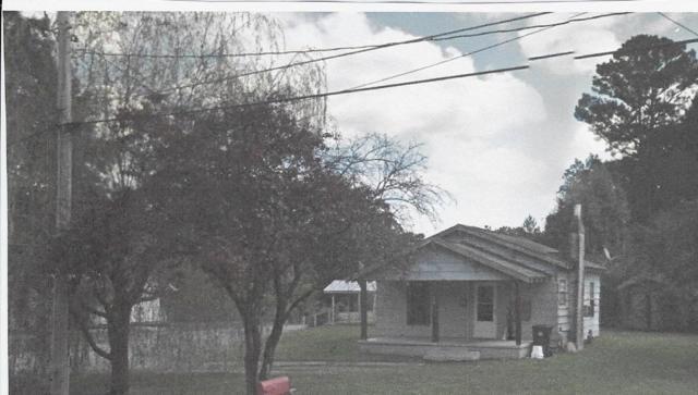 801 Chestnut St, Lafayette, GA 30728 (MLS #1300361) :: The Edrington Team