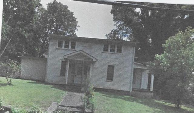 204 E Villanow St, Lafayette, GA 30728 (MLS #1300363) :: Chattanooga Property Shop