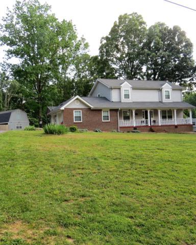 411 Pin Oak Rd, Ringgold, GA 30736 (MLS #1300370) :: Grace Frank Group