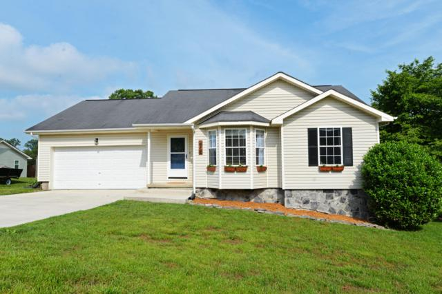 12433 Pendergrass Rd, Soddy Daisy, TN 37379 (MLS #1300373) :: Grace Frank Group