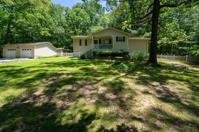 825 Lovelady Rd, Soddy Daisy, TN 37379 (MLS #1300376) :: Chattanooga Property Shop