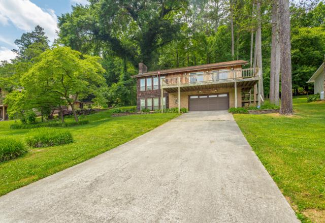 7417 Wolftever Tr, Ooltewah, TN 37363 (MLS #1300379) :: Chattanooga Property Shop