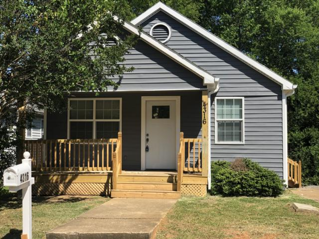 4316 Grand Ave, Chattanooga, TN 37410 (MLS #1300380) :: Chattanooga Property Shop