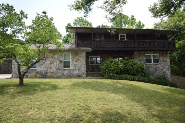 4921 Lake Haven Dr, Chattanooga, TN 37416 (MLS #1300381) :: Grace Frank Group