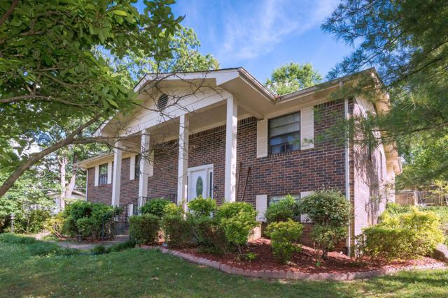 1318 Tabitha Dr, Hixson, TN 37343 (MLS #1300382) :: The Edrington Team