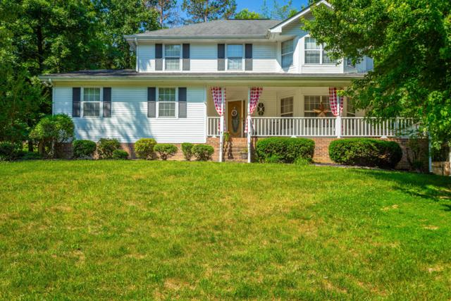 7008 Flagstone Dr, Ooltewah, TN 37363 (MLS #1300389) :: Chattanooga Property Shop