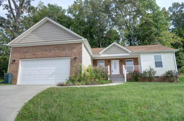 507 Arbor Pointe Tr, Dayton, TN 37321 (MLS #1300396) :: Chattanooga Property Shop
