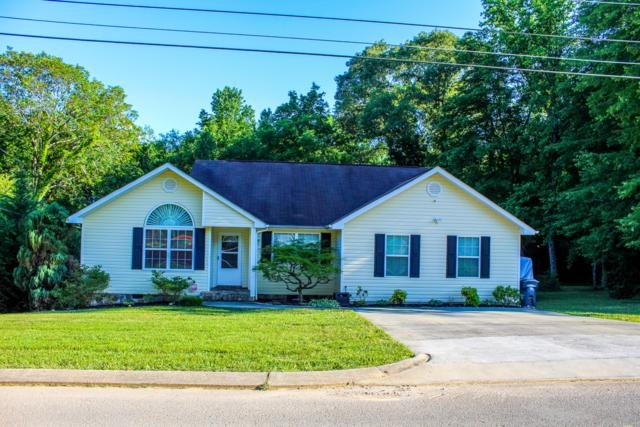 205 Darvin Ln., Lafayette, GA 30728 (MLS #1300398) :: Chattanooga Property Shop