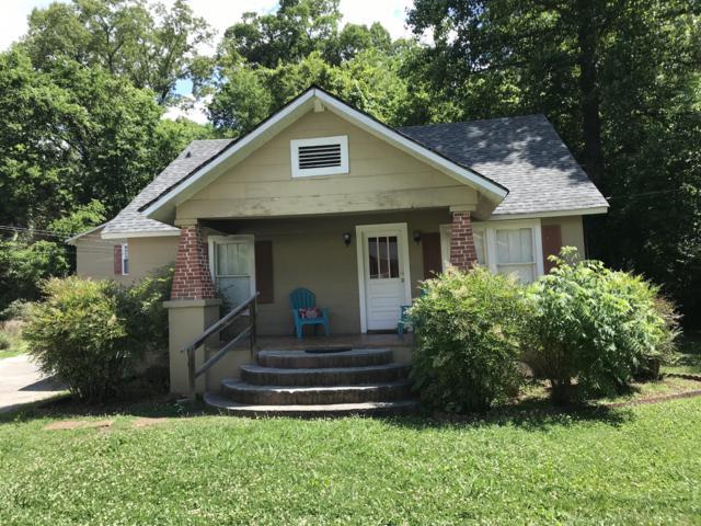 107 Martin Rd, Chattanooga, TN 37415 (MLS #1300399) :: Grace Frank Group