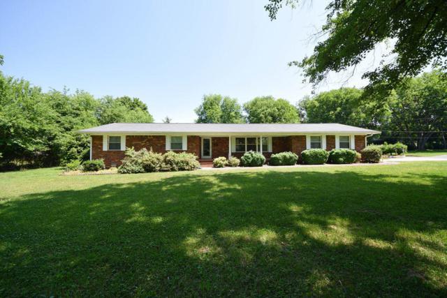 205 NE Blythe Ferry Rd, Cleveland, TN 37312 (MLS #1300400) :: Chattanooga Property Shop