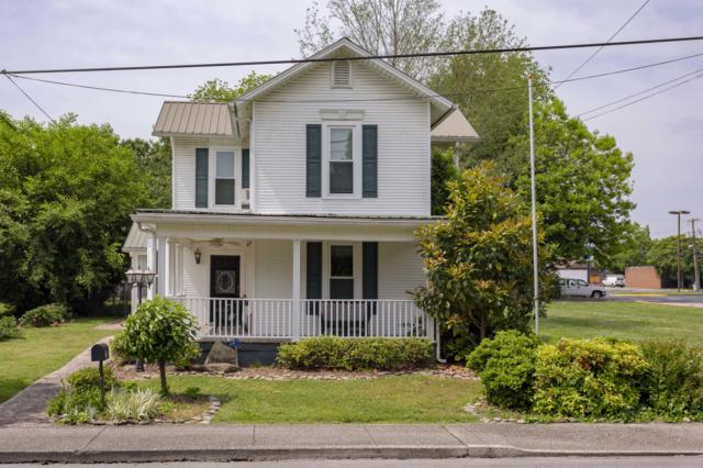 377 4th Ave, Dayton, TN 37321 (MLS #1300411) :: Chattanooga Property Shop