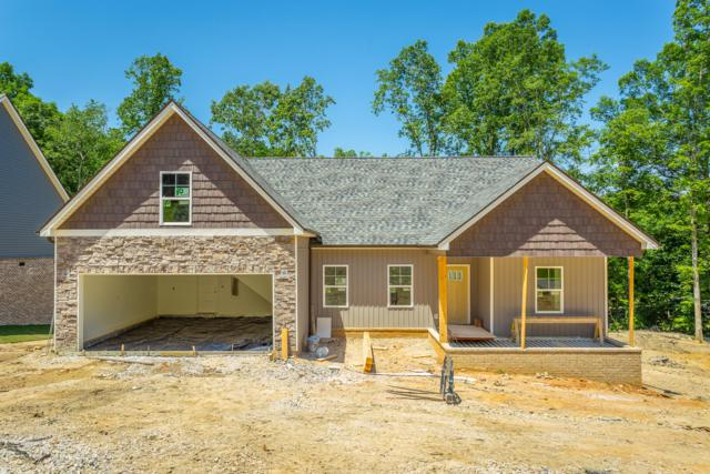 345 Maple Way, Ringgold, GA 30736 (MLS #1300425) :: Chattanooga Property Shop