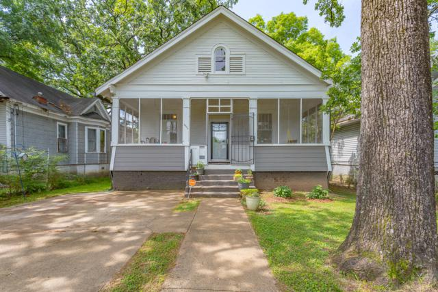 2302 Chamberlain Ave, Chattanooga, TN 37404 (MLS #1300426) :: Chattanooga Property Shop