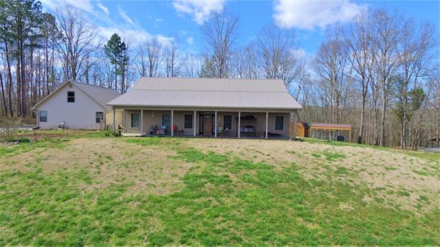 154 Terry Ln, Benton, TN 37307 (MLS #1300456) :: The Robinson Team