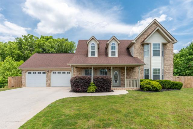 420 Creeks Jewell Dr, Ringgold, GA 30736 (MLS #1300458) :: The Robinson Team