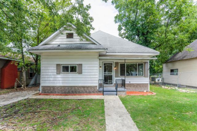 2207 Duncan Ave, Chattanooga, TN 37404 (MLS #1300463) :: Austin Sizemore Team