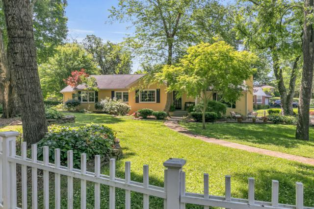 1713 Ashton St, Chattanooga, TN 37405 (MLS #1300467) :: Grace Frank Group