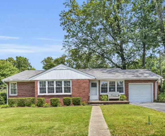 1724 Auburndale Ave, Chattanooga, TN 37405 (MLS #1300469) :: Grace Frank Group