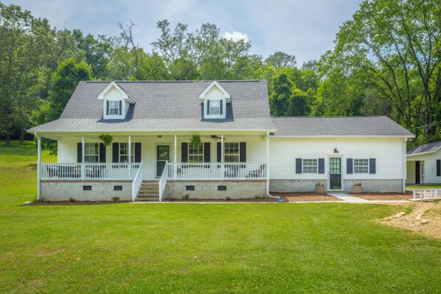 7022 Shirley Pond Rd, Harrison, TN 37341 (MLS #1300471) :: The Edrington Team