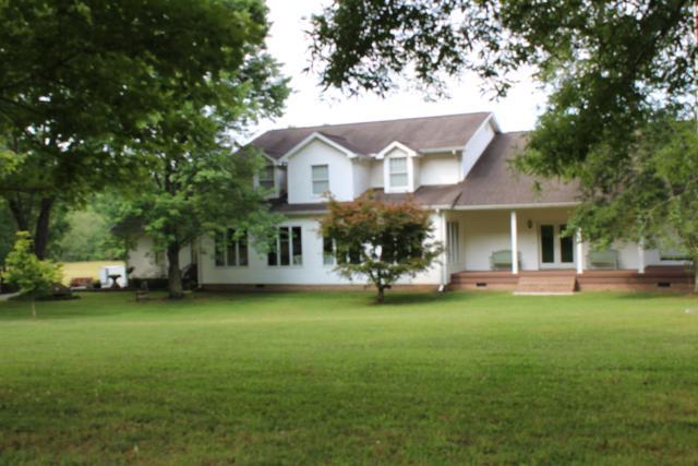 1375 Bonds Rd, Chickamauga, GA 30707 (MLS #1300472) :: Chattanooga Property Shop
