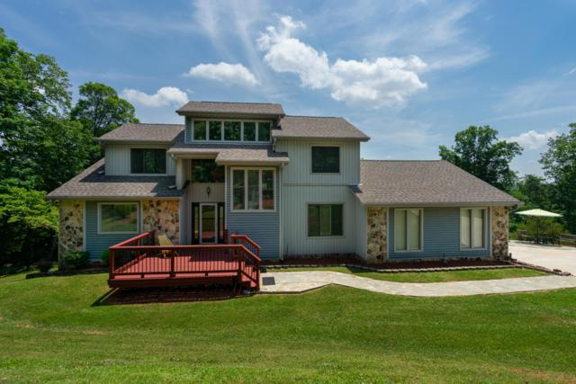 3874 Seagle Dr, Signal Mountain, TN 37377 (MLS #1300484) :: Chattanooga Property Shop