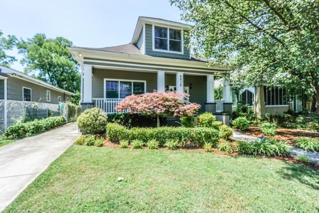 2310 Chamberlain Ave, Chattanooga, TN 37404 (MLS #1300492) :: Keller Williams Realty | Barry and Diane Evans - The Evans Group