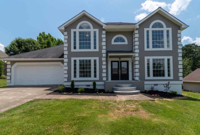 2216 Chimney Hills Dr, Soddy Daisy, TN 37379 (MLS #1300494) :: Chattanooga Property Shop