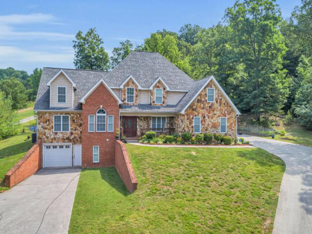 6135 Morning Glory Dr, Harrison, TN 37341 (MLS #1300497) :: Keller Williams Realty | Barry and Diane Evans - The Evans Group