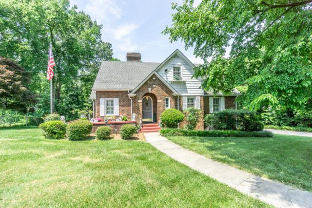 1307 Marimont Dr, Chattanooga, TN 37421 (MLS #1300500) :: Keller Williams Realty | Barry and Diane Evans - The Evans Group