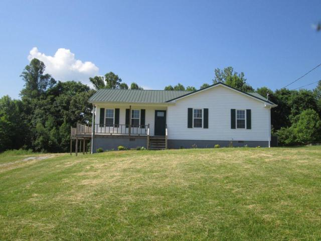 164 Taft Dr, Spencer, TN 38585 (MLS #1300506) :: Grace Frank Group