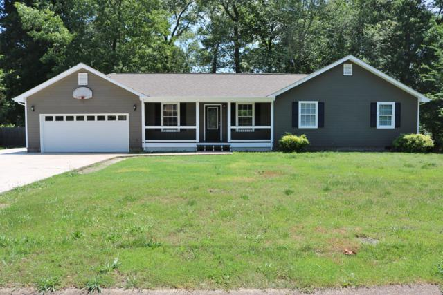 1522 Ribbonwood Dr, Soddy Daisy, TN 37379 (MLS #1300514) :: Keller Williams Realty | Barry and Diane Evans - The Evans Group