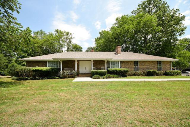 240 Mcclary Dr, Benton, TN 37307 (MLS #1300524) :: Keller Williams Realty | Barry and Diane Evans - The Evans Group