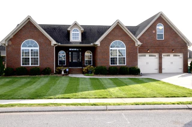 7973 Tranquility Dr, Ooltewah, TN 37363 (MLS #1300562) :: Grace Frank Group