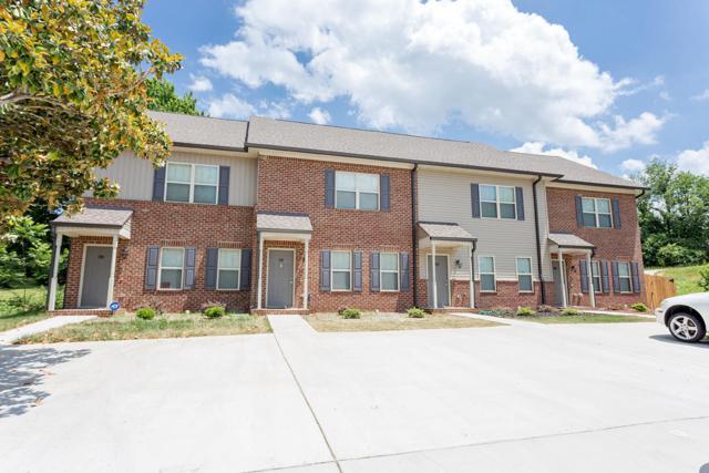 1714 NE Clemmer St, Cleveland, TN 37311 (MLS #1300597) :: Chattanooga Property Shop