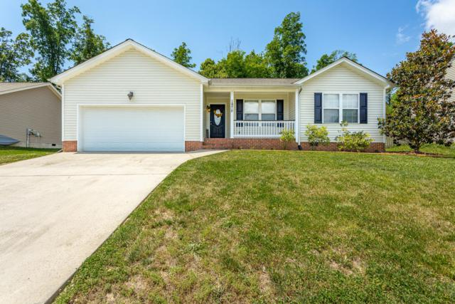 1870 Sassafras Ln, Soddy Daisy, TN 37379 (MLS #1300657) :: Keller Williams Realty | Barry and Diane Evans - The Evans Group