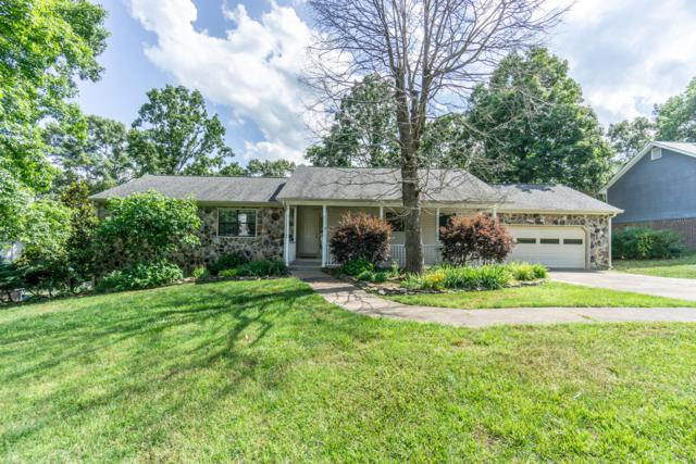 6013 Parsons Pond Dr, Ooltewah, TN 37363 (MLS #1300666) :: The Edrington Team