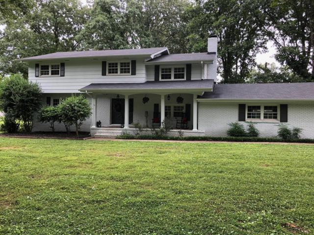 2254 Peterson Dr, Chattanooga, TN 37421 (MLS #1300675) :: Keller Williams Realty | Barry and Diane Evans - The Evans Group