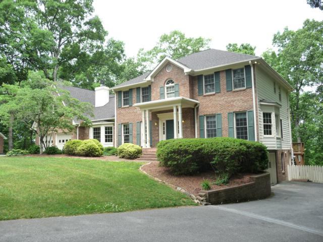 3 Rock Moore Ln, Signal Mountain, TN 37377 (MLS #1300696) :: Chattanooga Property Shop