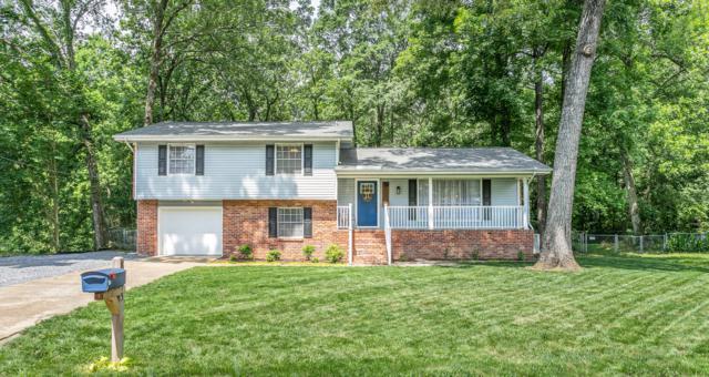 8255 Oxford Dr, Hixson, TN 37343 (MLS #1300700) :: Chattanooga Property Shop