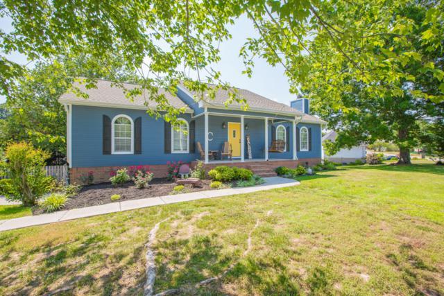 119 Scenic Cir, Ringgold, GA 30736 (MLS #1300701) :: Chattanooga Property Shop