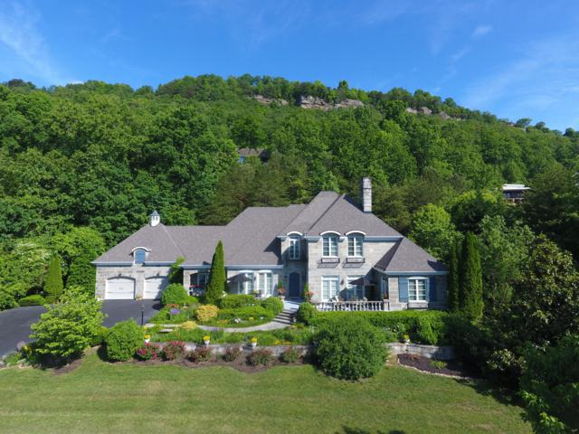 1431 Sunset Dr, Signal Mountain, TN 37377 (MLS #1300718) :: Chattanooga Property Shop