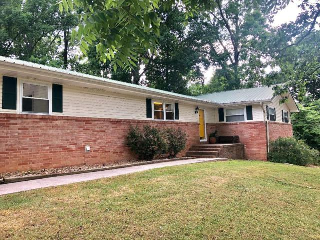 162 S Wilson Heights Rd Ne, Cleveland, TN 37312 (MLS #1300730) :: Chattanooga Property Shop